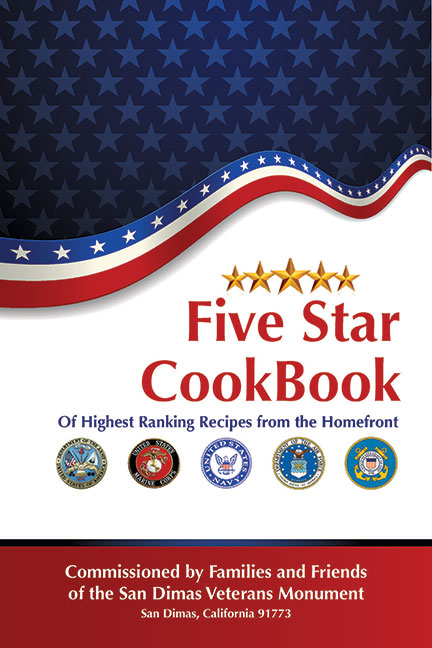 HEROES Cookbook